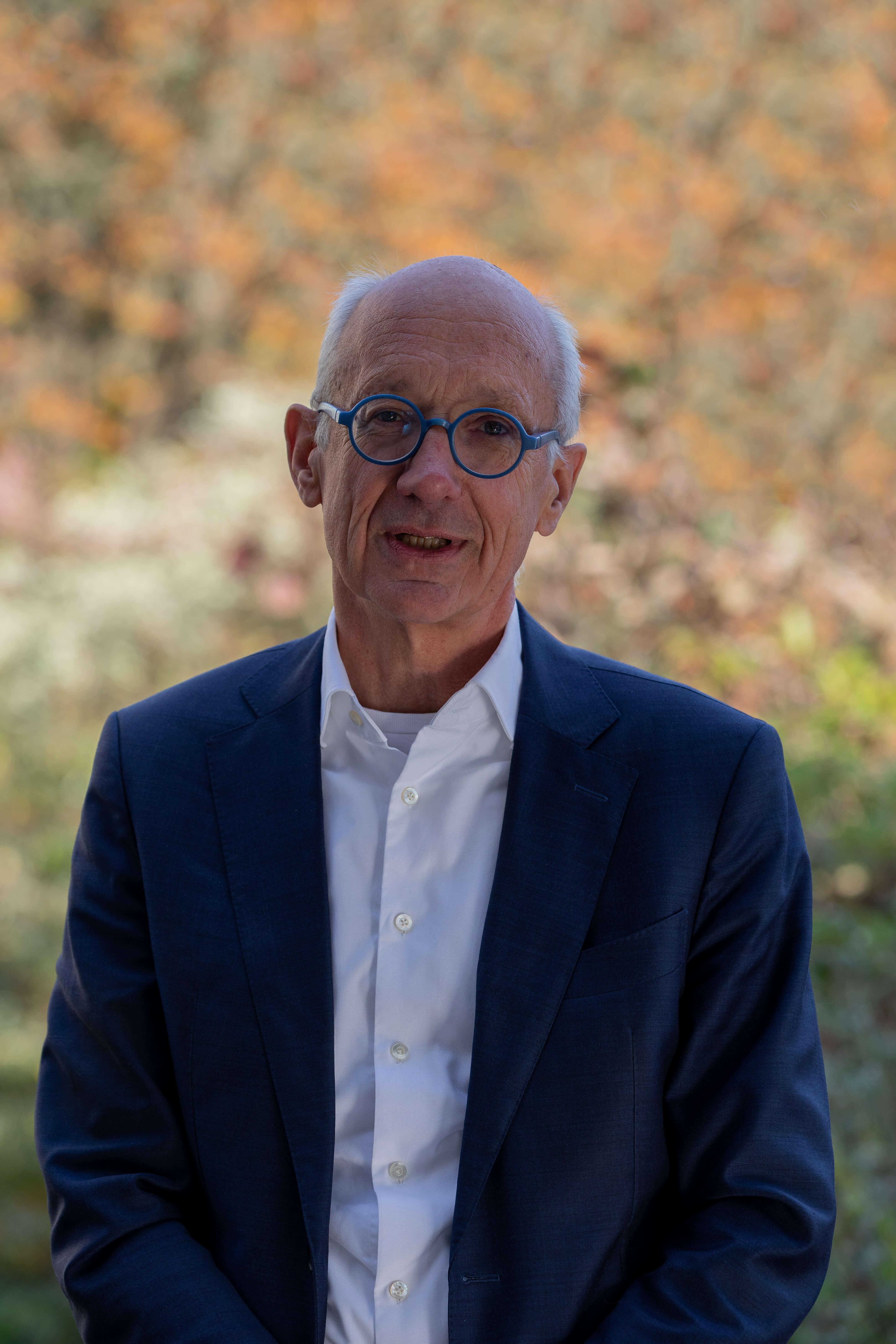 Victor Rutgers